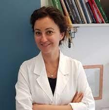 dott.ssa Margherita Mancardi, U.O. di Neuropsichiatria Infantile presso il Dipartimento di Neuroscienze dell'IRCCS Istituto G. Gaslini di Genova, Responsabile del Centro Epilessia