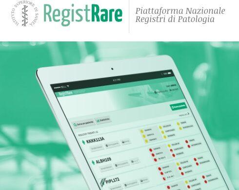 logo RegistRare