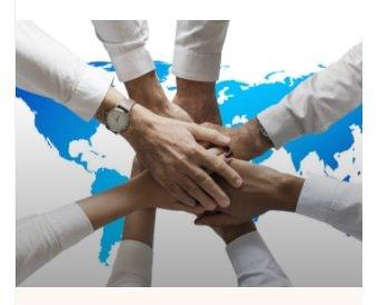 Relazioni internazionali tra medici