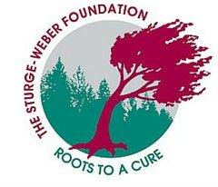 Logo Sturge Weber Foundation